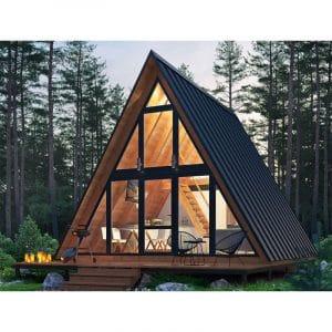 bungalow ev